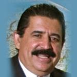 Manuel Aelaya Rosales