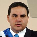Antonio Saca Gonzales