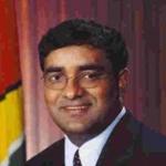Bharrat Jagdeo