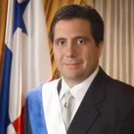 Martin Torrijos Espino