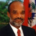 Rene Garcia Preval