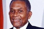 Arthur NR Robinson