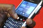 Blackberry Service