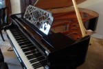 The Bosendorfer Strauss Grand Piano