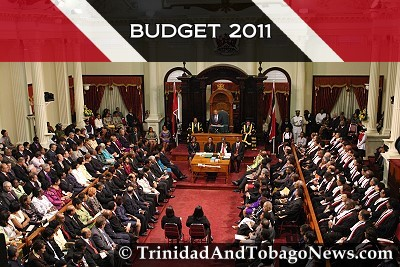 The People's Partnership Budget 2011
