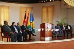 Caricom Leaders