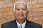 Finance Minister Winston Dookeran