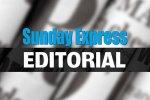Express Editorial