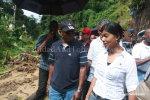 Surveying Flood and Landslide Damages in La Seiva, Maraval