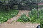 Flood in La Seiva, Maraval and Environs