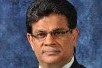 Health Minister Dr Fuad Khan