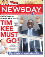 TIM KEE MUST GO!