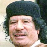 Muammar Muhammad al-Gaddaffi