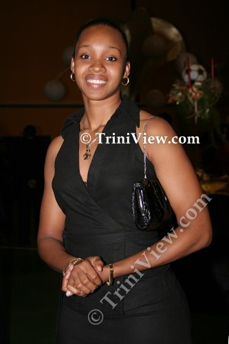 Boxing champion Jizelle Salandy also known as Giselle Salandy (born January 25, 1987 - January 4, 2009)