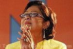 Prime Minister Kamla Persad-Bissessar