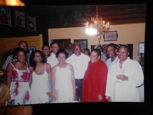 The Seebaran Klan from Caroni