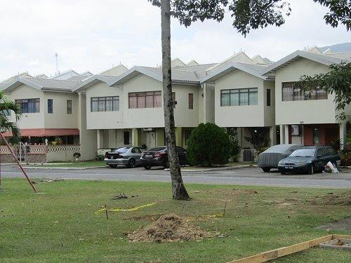 East Grove Housing on Ramgoolie Development in Curepe