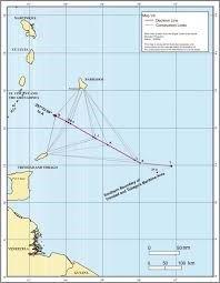 TT/Barbados Boundary