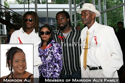 Mairoon Alis Send-Off: A Celebration of Life