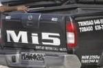 MI5 security company
