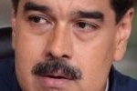 Venezuela's President Nicolás Maduro
