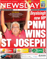 PNM WINS AGAIN
