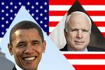 Obama, McCain
