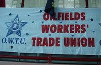 Oilfields Workers