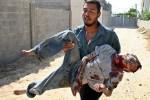 Israel kills