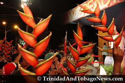 People's National Movement (PNM)