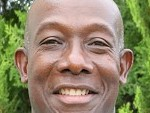 PM Keith Rowley