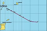 TT/Barbados Maritime Boundary fixed by the Arbitral Tribunal