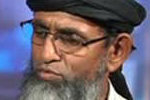 Umar Abdullah, leader of Waajihatul Islaamiyyah, also known as The Islamic Front