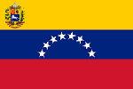 Venezuela's Flag